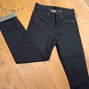 Vintage jeans från Uniqlo, helt nya
