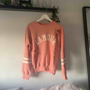 Skitcool sweater från Gina