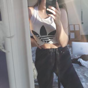Adidas linne, Aldrig använd, frakt tillkommer♡