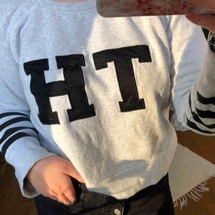Superskön tröja från Tommy Hilfiger sport💙