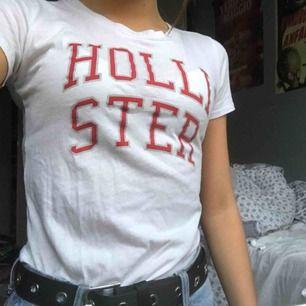 Söt Hollister tröja välanvänd