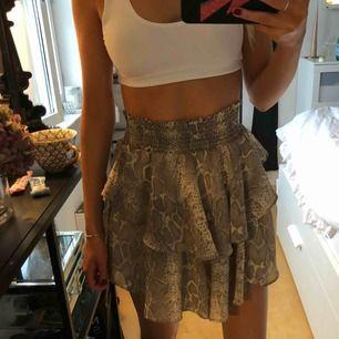 Söt kjol, aldrig använd i perfekt skick ⚡️ köpare står för frakten