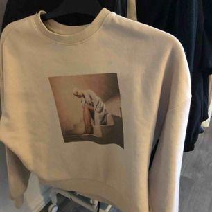 Ariana Grande tröja från Hm Säljs pågrund av att jag inte använder den köparen står för frakten