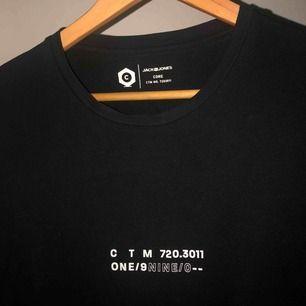 T-shirt från jack&jones, frakt:50kr🌙