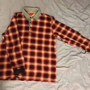 Supreme plaid flannel 2014