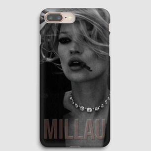 Någon som vill köpa ett sådant här iPhone skall. Helt nytt❤️💞vi kommer sälja det här samt föregående hoodies på MILLAU