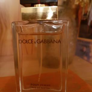 Dolce&Gabbana parfym