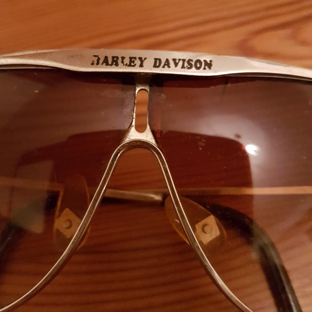 Harley Davidsson Solglasögon. Accessoarer.