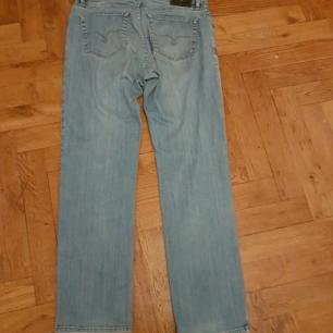 Pierre Cardins Jeans byxa.Bra men använd.