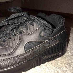 Helt vanliga svarta skor!! 🤩😊🥳