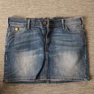 Levi's kjol jeans