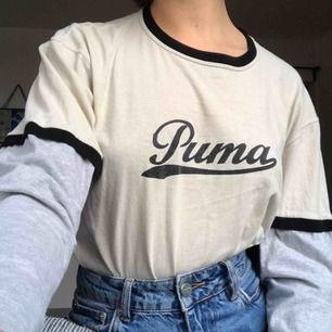 Puma tröja