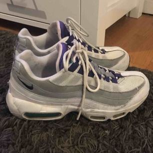 Nike skor. Storlek 38.