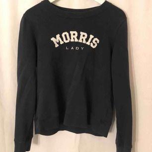 En tröja i bra skick får MORRIS har bara används några få gånger