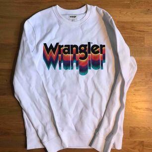 Wrangler sweater, storlek L, aldrig använd!