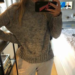 Superfin stickad tröja från Zara ⚡️