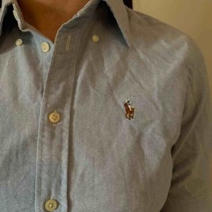 Ralph Lauren skjorta! Frakt 49:-