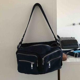 Jätte fin noella väska. Lite större än den vanliga storleken. Bra skick. Lägger ut för att se om någon är intresserad. Möts helst upp annars står köparen för frakten!
