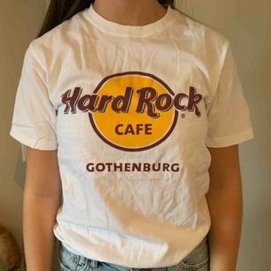 Hard Rock Café t shirt! Frakt 49:-