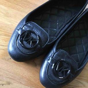 Michael kors skor. Använda en gång