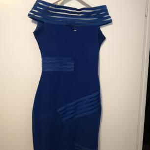 A cocktail dress