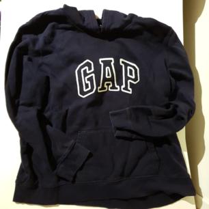 GAP huvtröja, oversized fit 🔥👍
