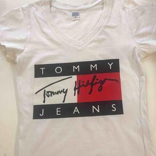 Fake Tommy hilfiger en gång använda