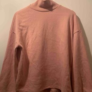 Rosa tröja från Gina, oanvänd. Frakt tillkommer
