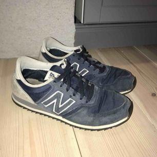 New balance skor i storlek 37. Köparen står för frakt