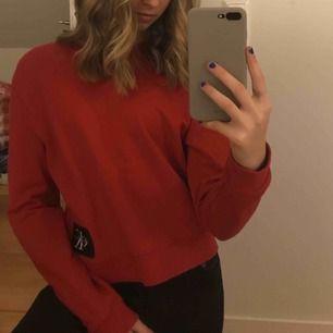Sweatshirt från Calvin Klein✨ Knappt använd