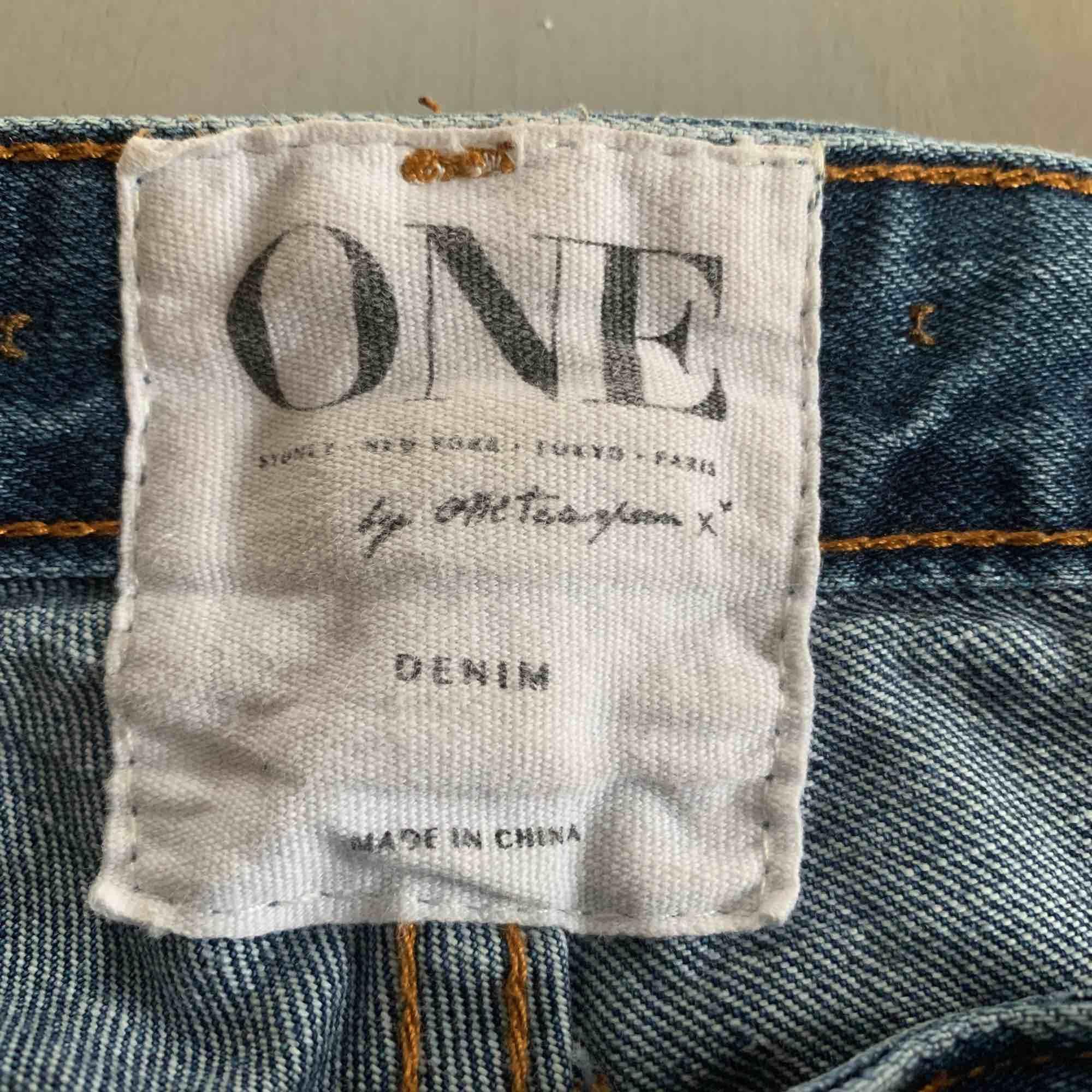 Kan skickas . Jeans & Byxor.