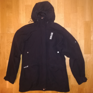 Winter jacket 8848 Altitude in size 38. 120 :-