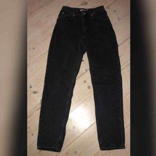 Mom jeans från nakd! Nypris:500kr Frakt :54