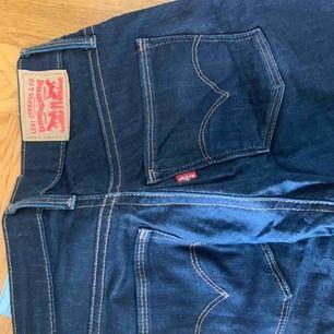Jeans från Levis! Bootcut. Så gott som nya!