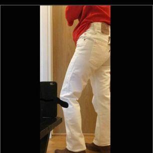Original Levis jeans köpte för 600kr är helt oanvända