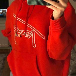 Medium oversized hoodie (ny)