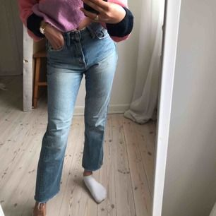 Fina jeans från zara, köparen står för frakten