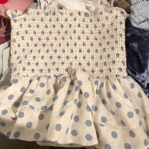 Zara linne, nyskick. Kostade 280kr ny