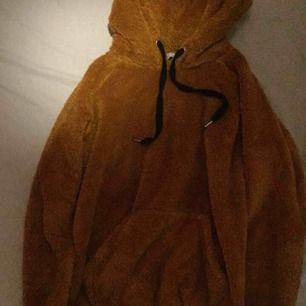 Mysig hoodie använd få tal gånger lika mysig på utsidan som insidan frakt tillkommer