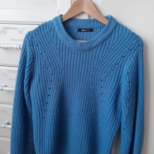 Sjukt fin och varm tröja perfekt nu till vintern!