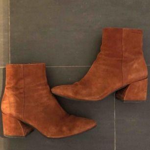 Populära skor från Vagabond, modell Olivia. Skickas mot fraktkostnad.