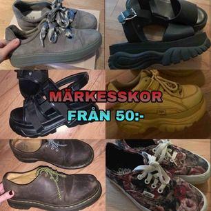 säljer flera märkeskläder & skor för bra pris! Kolla min sida!