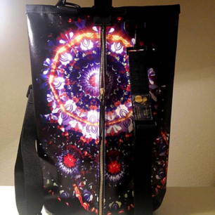 Original handmade rucksack !!!