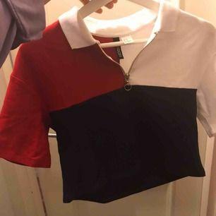 oanvänd tröja från h&m, superfin. nypris:100kr