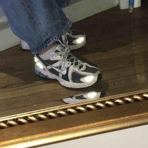 Supersnygga skor från Nike!! Storlek 38🦋💞💘