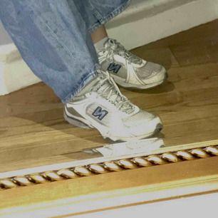 Jättesnygga skor från Newbalance!! Storlek 39🦋