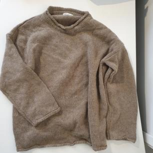 Vintage style tröja,lagom oversized passform, ny skick🙏