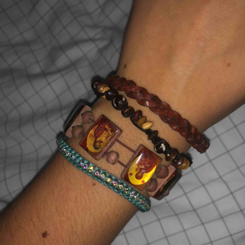 💎olika armband, super snygga. Från olika länder och butiker. Som nya!💎. Accessoarer.