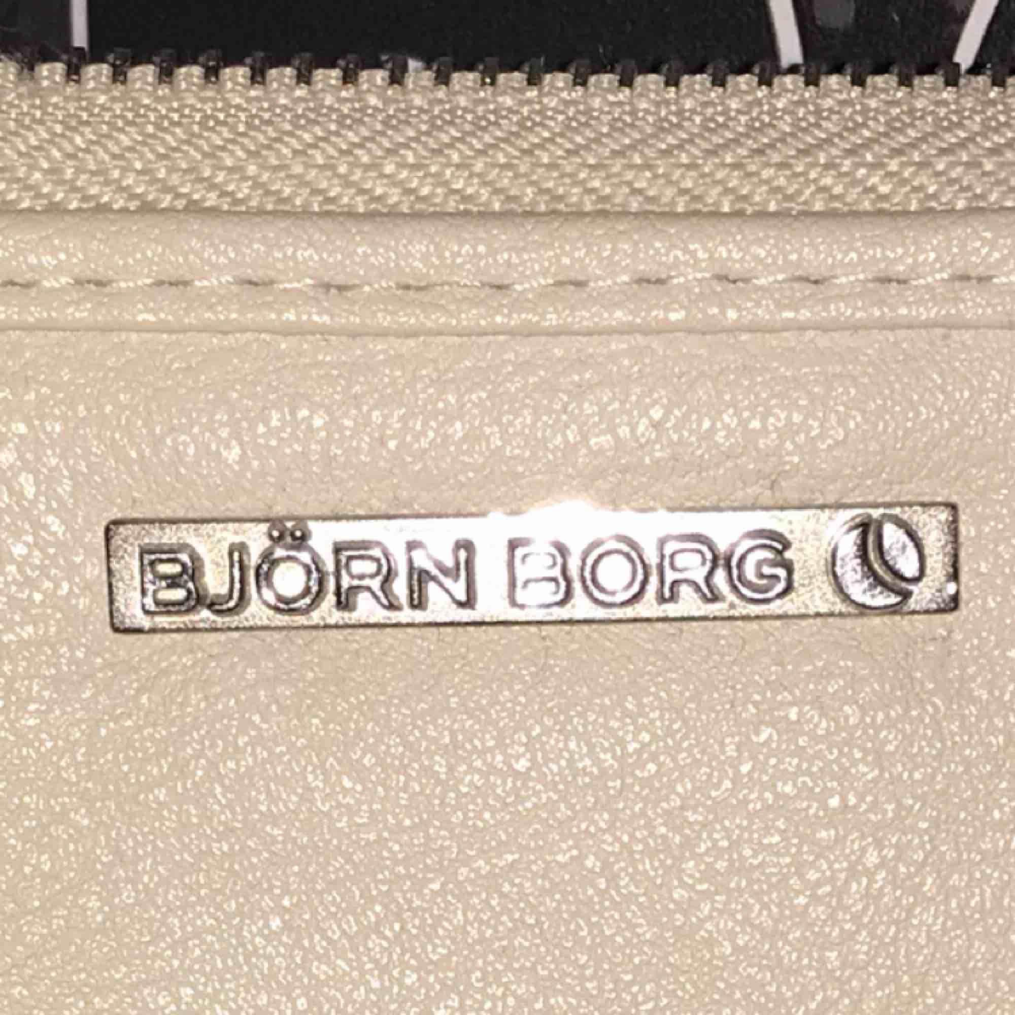 Snygg plånbok från Björn Borg👍🏼😋 Priset kan diskuteras!🤩. Väskor.