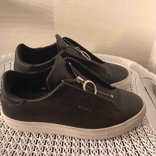 Axel arigato skor, använd fåtal gånger
